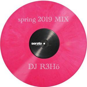 spring 2019 mix