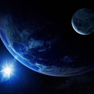 "Nacho Zarranz ""Music for the Universe"" (Podcast-August)"
