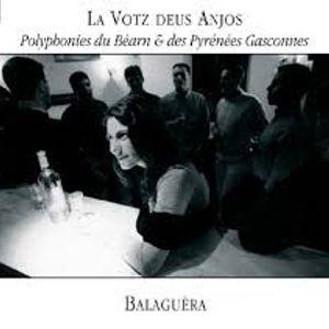 Jòclong 27 Balaguèra La Votz deus anjos