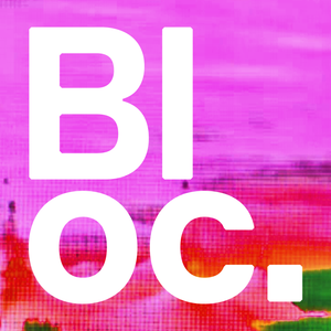 Mark Archer - Live from Bloc 2015