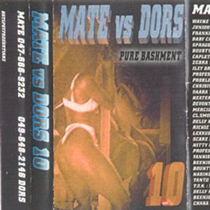 Mate Vs Dors Vol.10 Dors Side