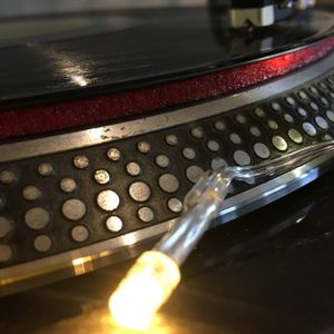 Vinyl Mix - Deep/Lounge House