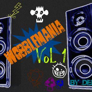 Deft - WobbleMania Vol. 1
