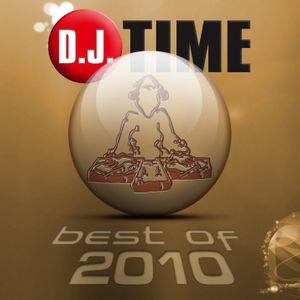 Va-D.J. Time Best Of 2010 (Mixed By D.J. Hot J)