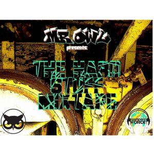 Mr. Owl - 'The Hard Stuff' Mixtape