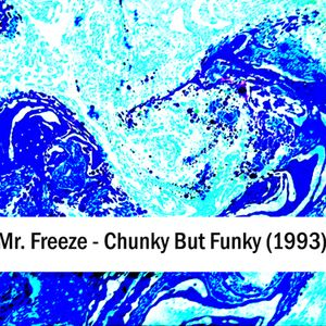 Mr Freeze - Chunky But Funky, Side B (1993) Funky / Bouncy / Uplifting House Mix