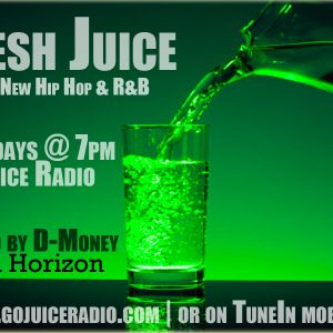Fresh Juice #186 - All Area Codes Accounted For