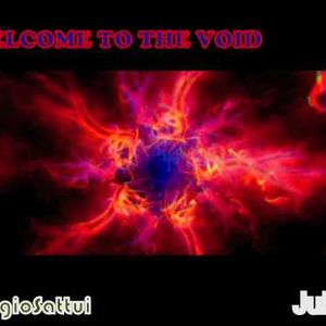 Serggio Sattui_ Welcome Tho The Void Jul'12