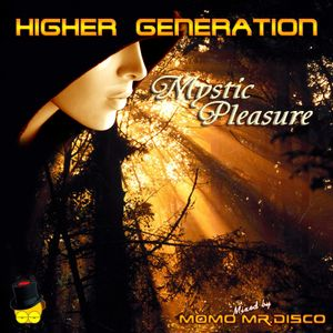 MoMo Mr.Disco - Mystic Pleasure