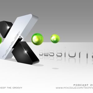 TWCHNOLOGY-  X Sessions Podcast 2012 VOL.1