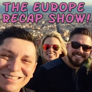 PK and DK Live - The Europe Recap Show!