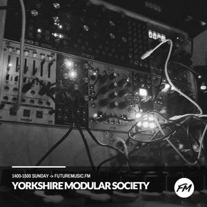 Yorkshire Modular Society - 26.02.2017