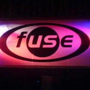 DJ Hell - Live @ Fuse 2000