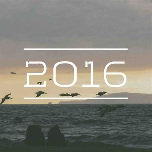 2016 Part 1...Where Are You Going? How Are You Going to Get There? - Audio