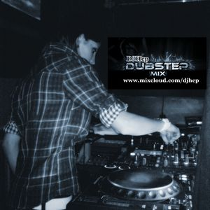 DJHep@Essential Dubstep mix - Hepstep Garage.RadioShow-Gyál FM 04/10/2012