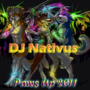 Paws Up Dance 2011 [Part 1]