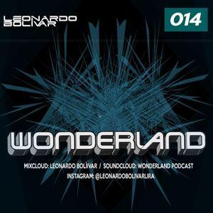 WONDERLAND 014