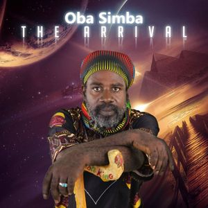 Oba Simba - Culture Vibes Show