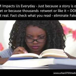 Take the 10 Minute Daily #STEMeveryday #STEMeverywhere STEM has an Impact 365