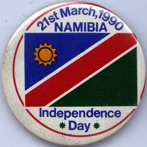 Happy 21st Namibian Independence(Dj Spinalong good friends Mix)