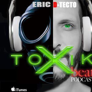 D-Tecto - Toxik Beat  - Episode 1