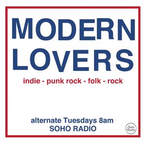 Modern Lovers (18/05/2021)