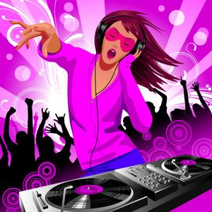 DJ Jeff Nec - Allegria Disco Mix 2012-08-08
