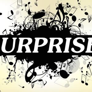 4/13/2016 - Musical Surprises