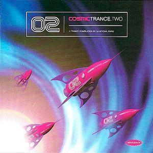 "Dj Heyoka - ArchiveMix#11 1997/01 ""Cosmic Trance Vol 2"" (Distance 97)"