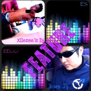 Allezee's Dj ft. Josep Dj (Reggenton & Eletro)