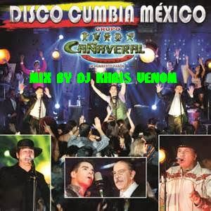 CANAVERAL MIX SESION CUMBIAS MEXICO BY D KHRIS VENOM