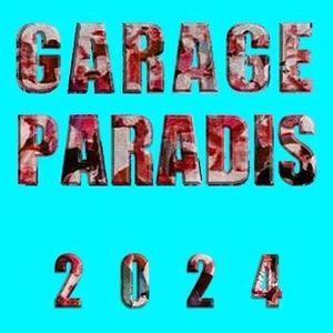 Michel D aka Garage paradis 2024 - 21/10/2016