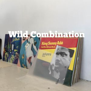 Wild Combination 006: with special guest Yuji Kawasaki