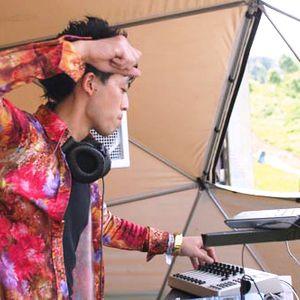 Matsusaka Daisuke LIVE@FujiRockFestival'06