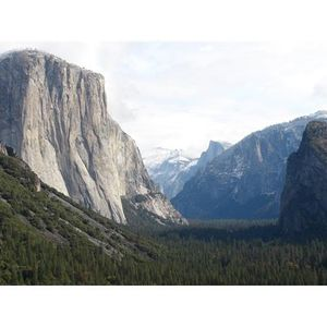 National Parks, Writing Books and Fashion Design