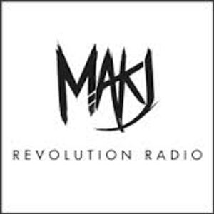 MAKJ - Revolution Radio - 22-Oct-2017