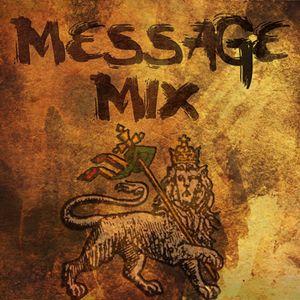 Message mix