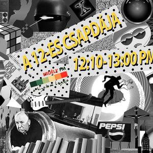 A 12-es csapdája 2016.03.25. - Marosbogát, Batman vs. Superman, sKip-Morricone-Nuovo Cinema Paradiso