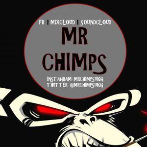 MR CHIMPS #ShapesAndFriends comp mix