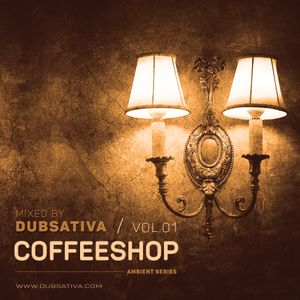 COFFEESHOP VOLUME 1 - AMBIENT (1995) CAREFULLY SELECTED AND MIXED BY DUBSATIVA