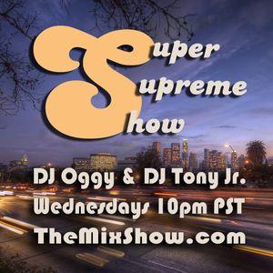 Super Supreme Show 07/01/2015