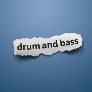 Drumstep & Drum 'n Bass megamix