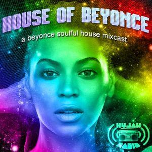 Hyjak Radio - House of Beyonce