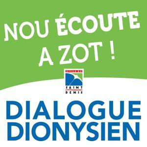 Dialogue Dionysien du 16 septembre 2017