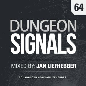 Dungeon Signals Podcast 64 - Jan Liefhebber