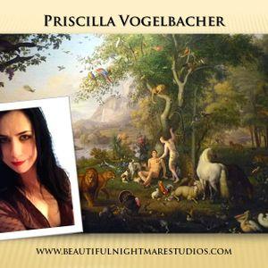 Priscilla Vogelbacher - Genesis, Yahweh and Lucifer