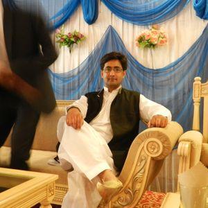 Bazm-e-Shabb 14-04-07 with Ch. Tahir Abead on Awaz 105 FM Gujrat