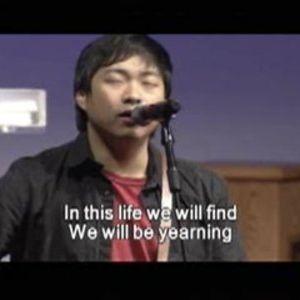 2011/08/21 HolyWave Praise Worship