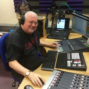 Steve Lewis 70's Show - broadcast on 107.9fm This Is The Cat 130117