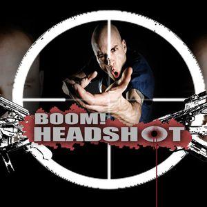 BOOM! HEADSHOT! Dubstep Mix 2013